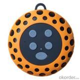 Waterproof Rain-Resistant Wireless Bluetooth Speaker