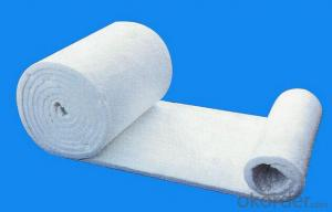 Top Heat Insulation Ceramic Fiber Blanket HA
