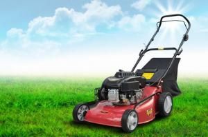 Lawn  Mover  grass cutter machine