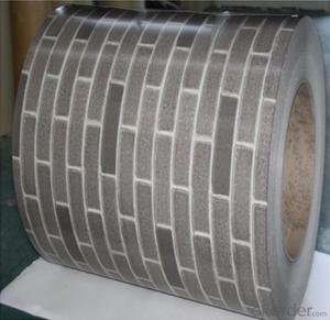 Prepainted Galvanized Steel Coil-High Quality JIS