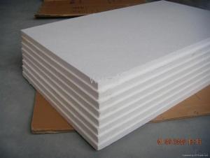 Top Heat Insulation Ceramic Fiber Board HZ