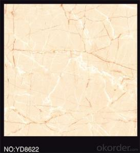 Polished Porcelain Tile Best quality  BJ1251