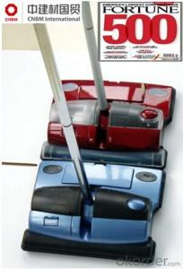 Rechargeable Sweeper with Ni-MH Battery-World Top 500 Enterprises-CNSW100