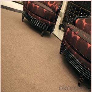 Waterproof Carpet through Machine Make from China All Series