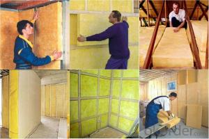 Commercial And Residential Foundation Board Insulation