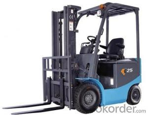 Small FORKLIFT for Sale FD50 from CNBM China