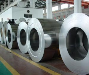 Hot Rolled Cold Rolled Stainless Steel Coil and Sheet 201  /202 High Quality