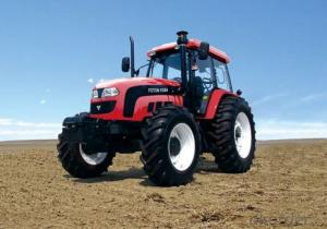wheel tractor for argriculture reasonable priceTF1054