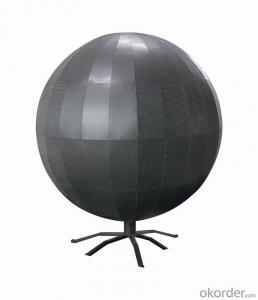 LED Sphere Display P6 Perfect Vision Effect Indoor Full Color