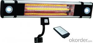Wall Mounting Patio Heater AH18CWLRWholesale  Buy  Wall Mounting Patio Heater at Okorder