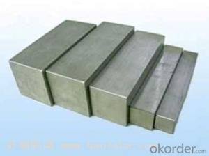Q345B  High  Quality    Steel    Square    Bar