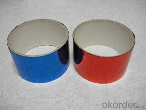 Polyethylene Cloth Tape Colorful Double Sided for Packing