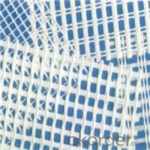 Fiberglass Mesh Fabric Reinforcing Floor