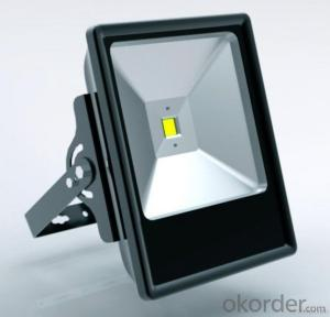 10W Sensor LED Work Light / Sensor Flood Light