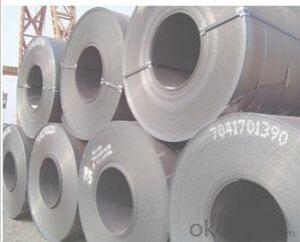 Hot Rolled Steel Coil A36 (Q235, SS400, S45C ASTM1020)