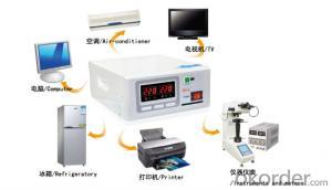 cvoltage stabilizer  ircuit diagram 5kv automatic voltage stabilizer