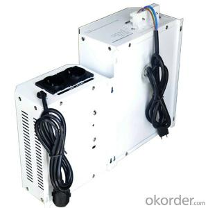 Voltage Regulator/ Home SVC Wall Mount 3000Va 220V AC Voltage Regulator
