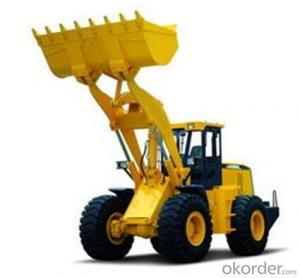 CMAX  LOADER SERIE - BACKHOE LOADER - 3CX-14