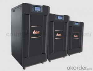 UPS Types Office Equipment Online Low Frequency 20~200KVA UPS Types Front Office Equipment