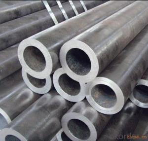 Stainless Duplex  Seamless  Steel  Pipe