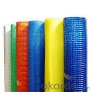 Fiberglass Mesh Fabric Materials from CNBM
