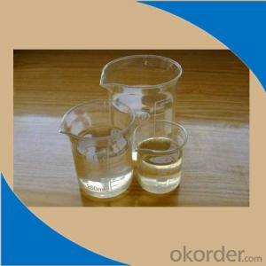China Polycarboxylate Based superplasticizer concrete additives