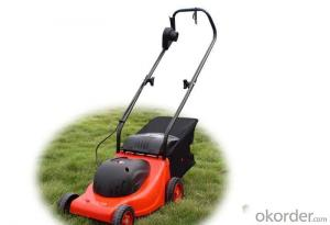 Lawn  Mover  Mini Self-propelled Petrol