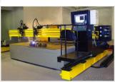 SP - CNC Laser Cutting Machine