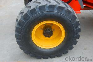 Hot ZL16F mini tractor wheel loader made in China for sale low price with diesel engine