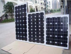 Polycrystalline Silicon Solar Modules 60Cell-260W