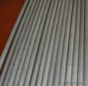 Welding Electrodes AWSE6013 2.5mm Rutile Mild Steel Welding Electrodes