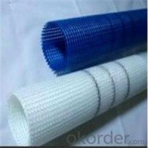 Fiberglass Mesh Reinforcement Made in China