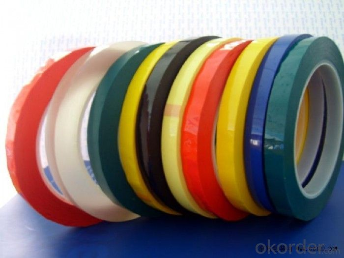 OPP Packing Tapes with Good and Medium Quality