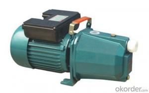 Marine Horizontal Self-priming Centrifugal Pump
