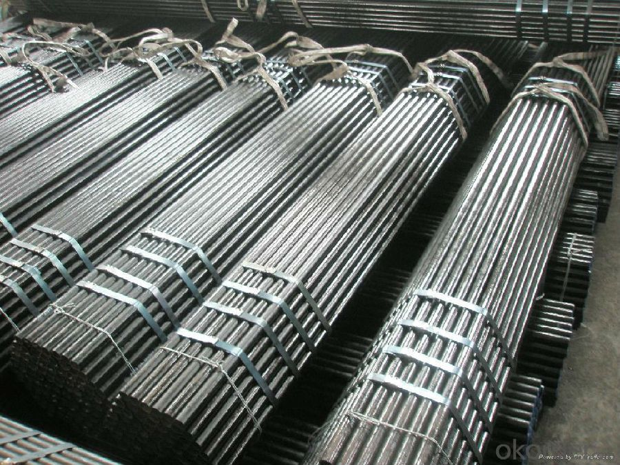 Seamless Steel Pipes from Okorder ASTMA53/106