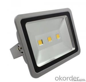 30W Sensor LED Work Light / Sensor Flood Light
