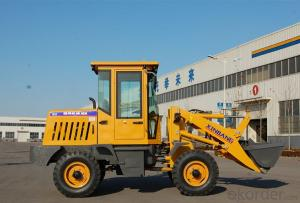 10F wheel loader Manufacturer CE,20 years