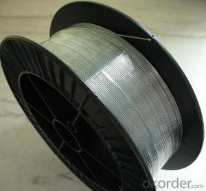 Flux-cored Soldering Wire E7T-1 Made in China Ship Building Use
