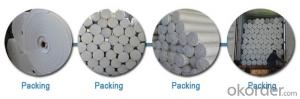 Needle Punched Nonwoven Geotextile for Road and Highway Construction