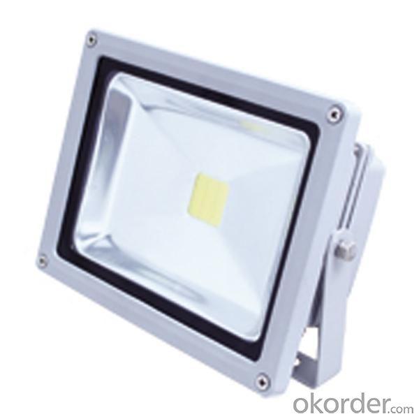 10W LED Work Light / LED Flood Light Dia-casting Aluminum