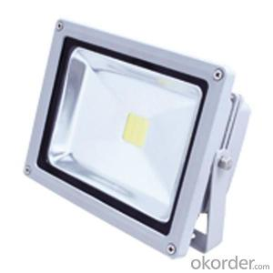10W LED Work Light / LED Flood Light Dia-casting Aluminum