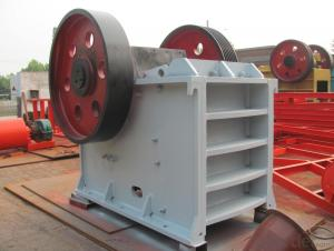 high efficiency jaw crusher used for mineral PE 600*900
