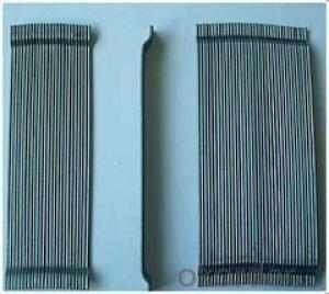 Innovative rebar steel prices steel fiber