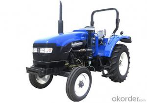 4wd Chinese mini garden tractors for sale low price
