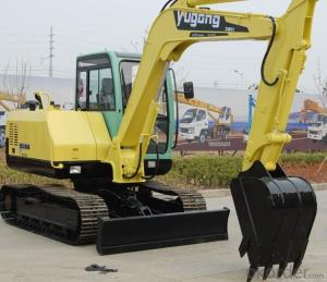 Hot Chinese new excavator price for sale the highest quality assured
