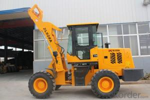 ZL30G wheel loader /ZL938 front end wheel loader with pallet fork