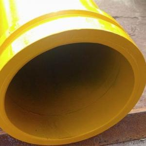 3M Seamless Delivery Pipe for Cifa Concrete Pump