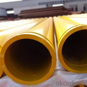 3M Welded Delivery Pipe for Cifa Concrete Pump