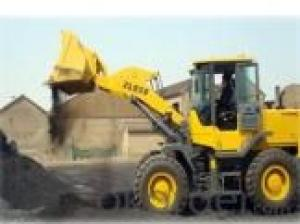 large bucket 936 wheelloader with 2 m3 bucket with CE with cummins 6bt5.9-c engine