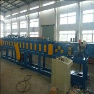 Rolling Doors Cold Roll Forming Machines